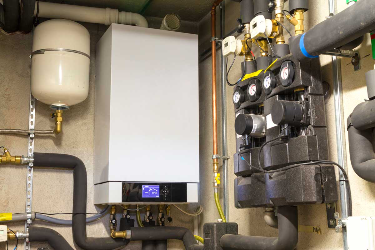 Water Heaters • Boilers • Heat Exchangers.